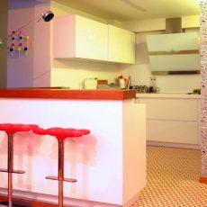 Ανακαίνιση Κουζίνα