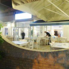 Κατασκευή Εστιατορίου
