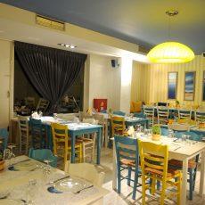 Διακόσμηση Εστιατορίου