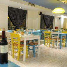 Ανακαίνιση Εστιατορίου