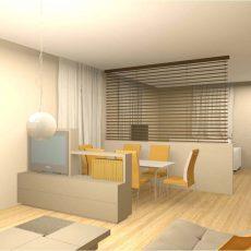 Ανακαίνιση Διαμέρισμα Θεσσαλονίκη