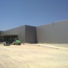 12052009021 230x230 - Επίβλεψη κατασκευής εμπορικής αποθήκης στο Καλοχώρι