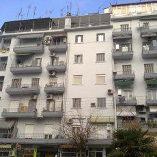 Ανακαίνιση Οικοδομής