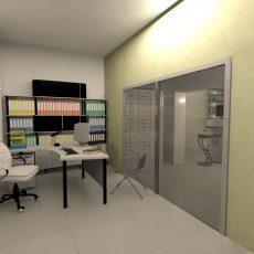 Εργαστήριο Φαρμακείο