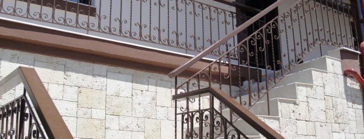 Ανακαίνιση Σπιτιού Θεσσαλονίκη