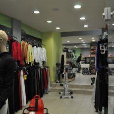Ανακαίνιση Μαγαζιού