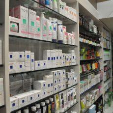 Ράφια Φαρμακείο