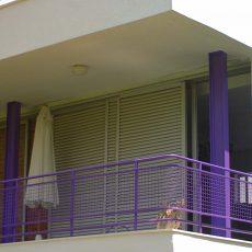 Χρωματισμοί Κτιρίου