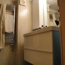 Ανακαίνιση Μπάνιο