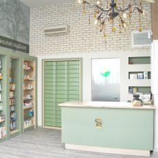 Κατασκευή Φαρμακείου Θεσσαλονίκη
