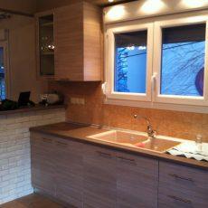 Ανακαίνιση Κουζίνας 1