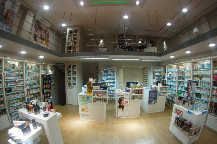 ΦΑΡΜΑΚΕΙΟΥ 700x466 - Design - Development - Construction of Pharmacy in Alexandroupoli