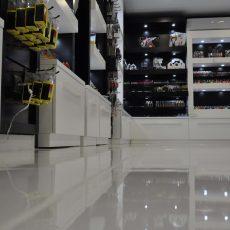 ΚΑΤΑΣΤΗΜΑΤΟΣ 230x230 - Κατασκευή Καταστήματος - Giftshop στην οδό Ανθέων