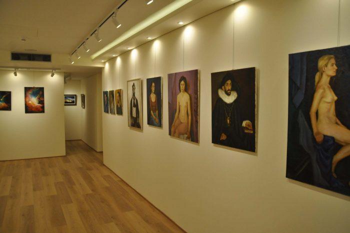 ΓΚΑΛΕΡΙ 700x466 - Conceptual Study - Design - Construction of Gallery in Antheon Street