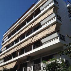 IMG 5680 230x230 - Ανάπλαση-αποκατάσταση όψης οικοδομής στην οδό Πανόρμου