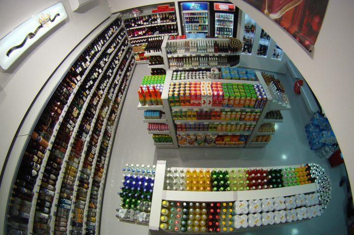 ΚΑΤΑΣΤΗΜΑΤΟΣ 700x466 - Supervision - Construction of a Liquor Store in Thermi