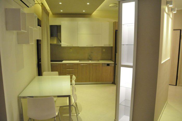 ΔΙΑΜΕΡΙΣΜΑΤΟΣ 700x466 - House Renovation in Kalimnou Street