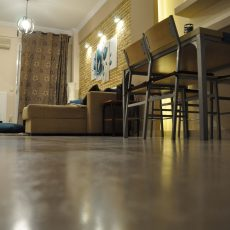 ΔΙΑΜΕΡΙΣΜΑ 230x230 - Ανακαίνιση κατοικίας στην οδό Μαν. Κυριακού