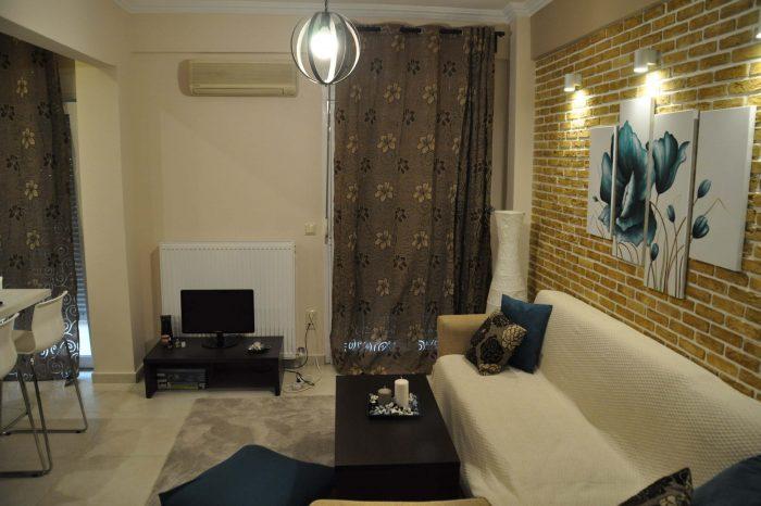 ΣΠΙΤΙ 700x466 - House Renovation in Man. Kiriakou street