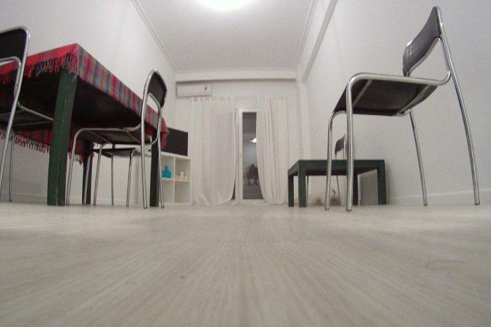 ΔΑΠΕΔΟΥ 700x466 - Apartment renovation in Leoforou Nikis Street