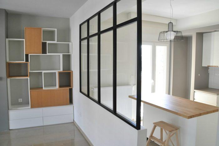 ΔΙΑΜΕΡΙΣΜΑΤΟΣ 1 700x466 - House Renovation in Kazazi street