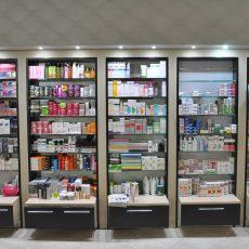 ΦΑΡΜΑΚΕΙΟΥ 230x230 - Σχεδιασμός – Μελέτη – Κατασκευή Φαρμακείου στην Μαρτίου