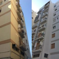 ΟΨΗ 230x230 - Ανάπλαση-αποκατάσταση όψης οικοδομής στην οδό Μαρία Κάλλας