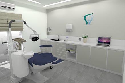 ΟΔΟΝΤΙΑΤΡΕΙΟ 700x466 - Design of Dental Office