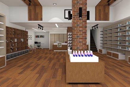 ΦΑΡΜΑΚΕΙΟ ΘΕΣΣΑΛΟΝΙΚΗ 700x466 - Design of Pharmacy in Ampelokipoi area