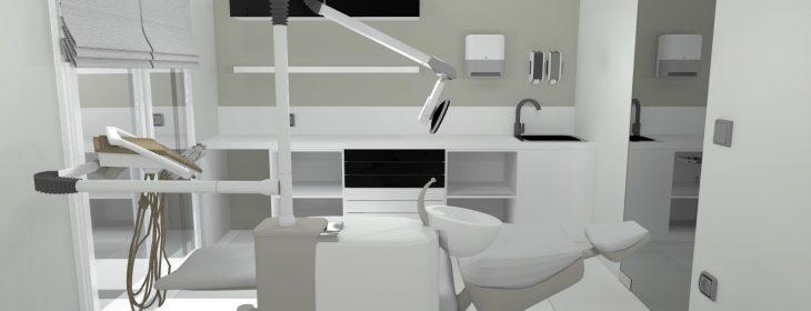 Οδοντιατρείου 730x280 - Μελέτη – 3d Σχεδίαση - Φωτορεαλισμός για ανακαίνιση Οδοντιατρείου