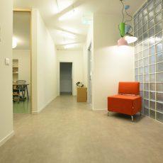 ΘΕΣΣΑΛΟΝΙΚΗ 230x230 - Ανακαίνιση χώρου γραφείων στην οδό Σοφούλη