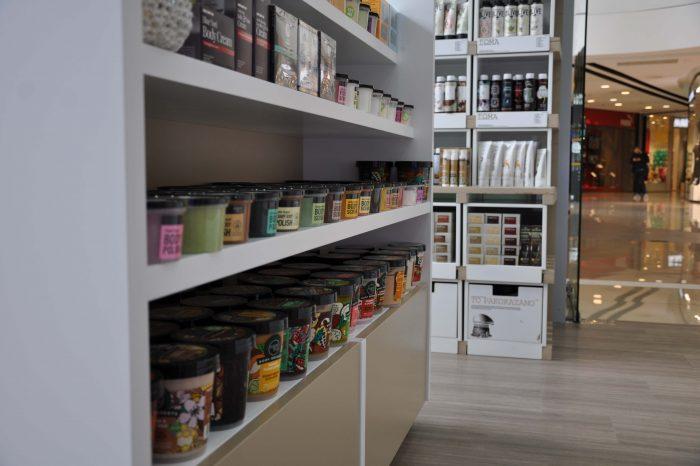 ΦΑΡΜΑΚΕΙΟΥ FEATURED 700x466 - Design – Development – Renovation of Pharmacy in One Salonica Mall