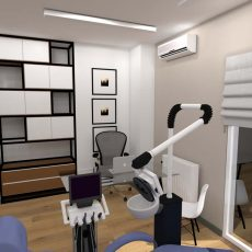 1 230x230 - Μελέτη – 3d Σχεδίαση - Φωτορεαλισμός για ανακαίνιση Οδοντιατρείου στην οδό Ανδριανουπόλεως